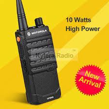 motorola 4000 radio. aliexpress.com : buy gp6600 professional walkie talkie 10w 4000mah uhf long range 10km ptt handheld two way radio + headset for motorola from reliable 4000 y