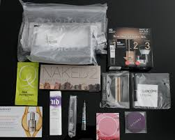makeup forever hd plexion starter kit and a sephora liquid eyeliner 2302