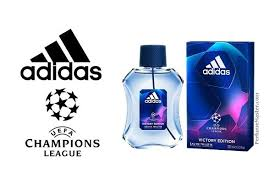 adidas <b>UEFA Champions League Victory</b> Edition Fragrance ...