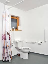 accessible bathrooms at denmark farm eco lodge
