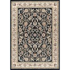 8x10 black area rug 8 x large black gold and ivory area rug furniture 8x10