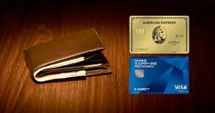 chase sapphire preferred vs american express gold card which is best creditcards