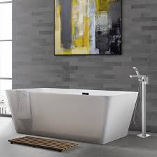 bathtubs tub faucets