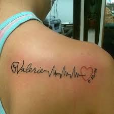 Narození Dítěte Tetování Jména Dětí Na Zápěstí
