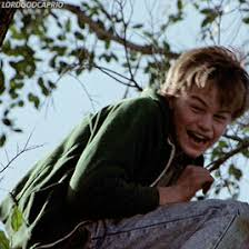 leonardo dicaprio what s eating gilbert grape gif. Contemporary What Animated GIF Whats Eating Gilbert Grape Share Or Download To Leonardo Dicaprio What S Eating Gilbert Grape Gif D