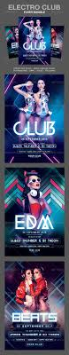 Club Flyer Maker Club Flyers Ideas Hipster Poster Fly On Free Party Club Event Psd 3