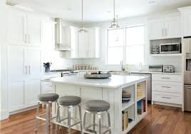 white kitchen cabinets with gray granite countertops dark kitchen white and gray granite off white cabinets