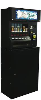 Used Pull Tab Vending Machines Magnificent Pull Tab Dispensers All Size Column Pull Tab Dispenser Machines For