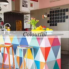 kitchen design colors ideas. _Colourful Kitchen Design Colors Ideas H