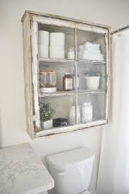 storage cabinets for bathrooms. diy antique window cabinet- see how to make this super easy cabinet. storage cabinets for bathrooms i