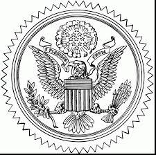 Small Picture Marvelous american flag coloring page with united states coloring