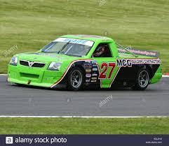Mel Collins, Pickup Truck Racing Championship, American Speedfest V ...