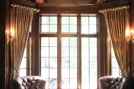 curtains for office. exellent for office window treatment treatments glencoe il inside curtains for