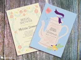 Free Bridal Shower Invitation Templates For Word Best CoPrinted Blog