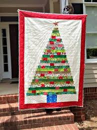 Treats From A Holiday Tree Quilt Â« Moda Bake Shop | Quilting ... & Here is a forest of free patterns and tutorials for Christmas Tree quilts  and wall hangings. Quilted trees are