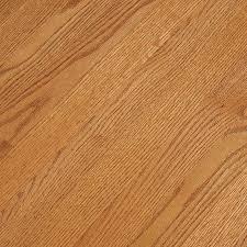 bruce bristol strip 2 25 in w oak 3 4 in solid hardwood flooring