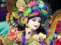 Krishna Bhagwan Image Hd