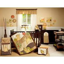 Lion King Bedroom Decorations Disney Baby Lion King 7 Piece Crib Set Babiesrus