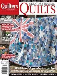 Quilters Companion Magazine - Great Australian Quilts #5 ... & Quilters Companion | Great Australian Quilts #5 Adamdwight.com