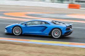 2018 lamborghini aventador blue. contemporary aventador 2018 lamborghini aventador s side in motion 08 1 carol ngo january 25 2017 inside lamborghini aventador blue