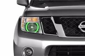 2010 Nissan Pathfinder Hid Led Headlight Kits Upgrades