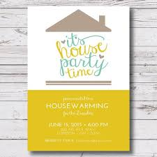 New House Download Instant Download Housewarming Invitation Housewarming Party New