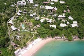 Kamalaya koh samui Detox Aerial View Of Kamalaya Wellness Sanctuary Holistic Spa Resort Selective Asia Kamalaya Koh Samui Koh Samui Deluxe Spa Resort Deluxe