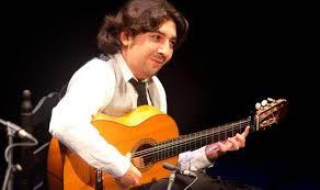 Un Grammy Latino para Antonio Rey