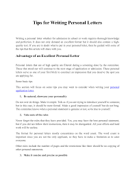 Little Known Secrets In Writing Personal Letters Pages 1 3