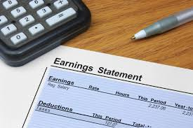 providing salary history to employers salary history template tips on what to include