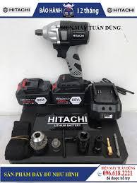 Máy bắt vít chuyên nghiệp hitachi chuyên vít không chổi than tặng mũi vít -  Sắp xếp theo liên quan sản phẩm