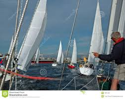 Charting A Course Sailing Charting The Course Stock Image Image Of Sail Follow 1901463