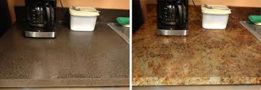 how to cover up rustoleum countertop paint with giani granite countertop paint