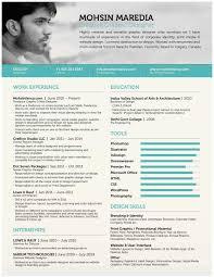 Best Resume Websites