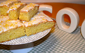 Lemon Drizzle Cake Archives The Foodie Family Blog