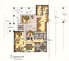 Planning Your Site Planning Your Floor Space Bank Remodeling
