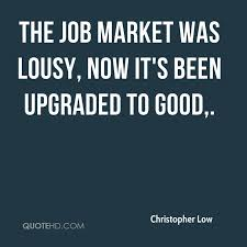 Christopher Low Quotes QuoteHD Inspiration Market Quotes