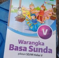 276 x 250 mm jumlah halaman : Kunci Jawaban Warangka Basa Sunda Kelas 5 Guru Galeri