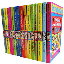 Buy tracy beaker books and get the best deals at the lowest prices on ebay! Jacqueline Wilson Collection Nick Sharrat 15 Books Set The Bed And Breakfast Star Midnight Dare Game Jacqueline Wilson Books Jacqueline Wilson Tracy Beaker