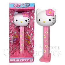 Pez Vending Machine For Sale Interesting Buy Pez Giant Hello Kitty Vending Machine Supplies For Sale