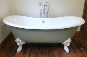 cast iron bathtub paint cast iron bathtub with claw feet wonderful cast iron bath feet inspiration