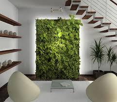 green wall office. Living Wall Green Office N