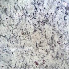 white napoli granite