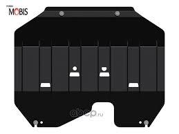 Купить <b>Защита картера</b>, <b>сталь</b> R4000H5001 HYUNDAI KIA в Казани