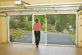 garage door screen systemGarage Screen Doors  WM 7025169727