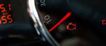 Dodge Truck Engine Light 9d5 2008 Dodge Ram 1500 Malfunction Indicator Light On