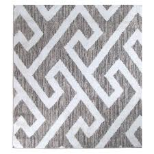 hector gray white area rug rugs black and striped ikea design