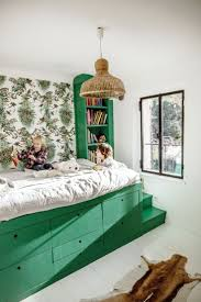 Quirky Bedroom Accessories 17 Best Ideas About Raised Beds Bedroom On Pinterest Bed Ideas