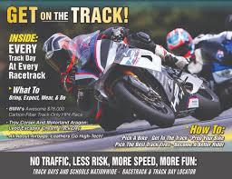 bike track day