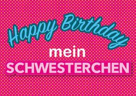 Beste Schwester Spruche Geburtstag